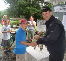 Junior Golf Academy Image
