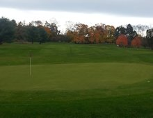 Vassar Golf Course