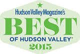 Best of Hudson Valley 2015 Logo
